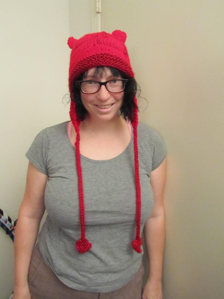 Daredevil Hat
