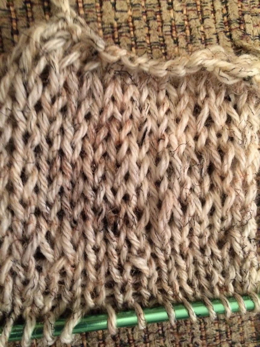 Jenn, the KnittingTeacher