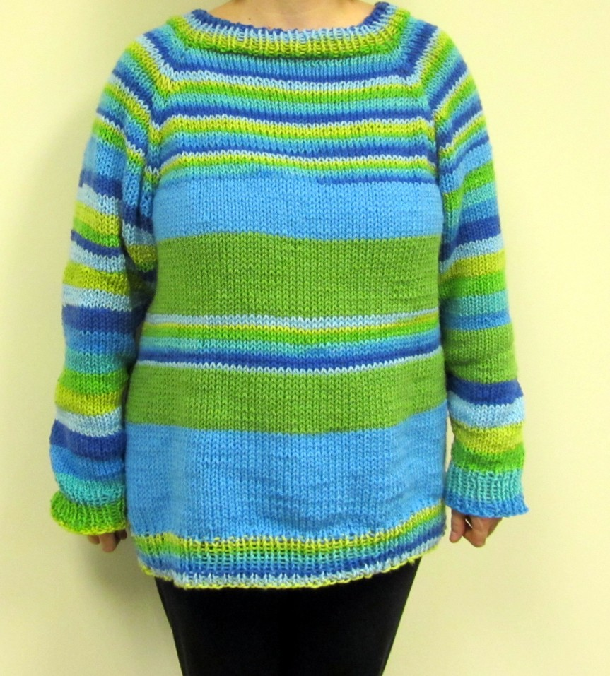 March 2016   Rock Star Knitting