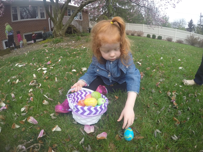 Off Topic:  Easter Egg Hunt!