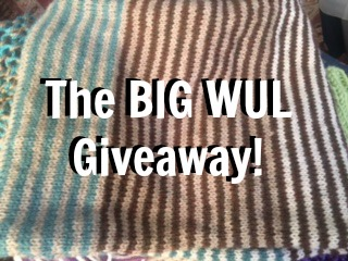 The Big WUL Giveaway Image